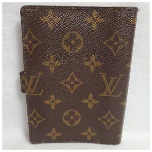 Louis Vuitton Bags - Authentic Preowned LV Agenda